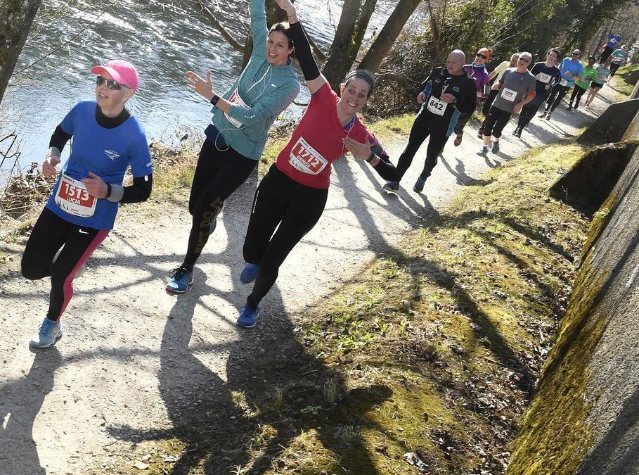 Badener Limmat-Lauf 2018