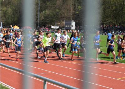 Holzbrugg-Lauf Jugend