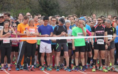 Jetzt anmelden für den 18. Badener Limmat-Lauf